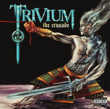#<Artist:0x00007ff73cc3ef98> - The Crusade