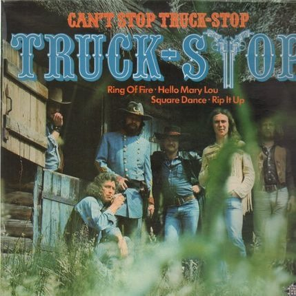 #<Artist:0x00000000077ce6b8> - Can't Stop Truck Stop