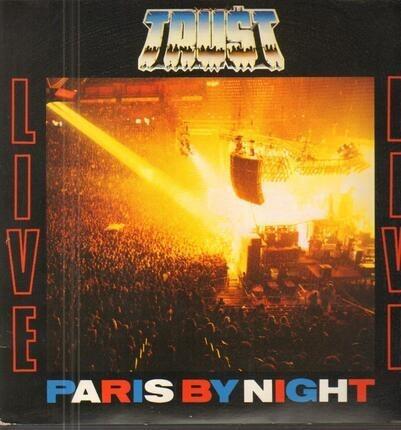 #<Artist:0x00007fd9ffd034d8> - Live - Paris By Night