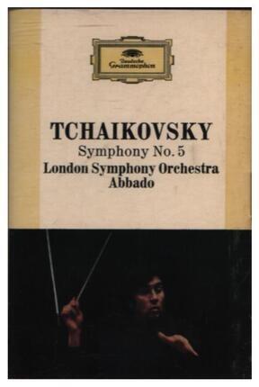 #<Artist:0x0000000008380b50> - Symphony No. 5