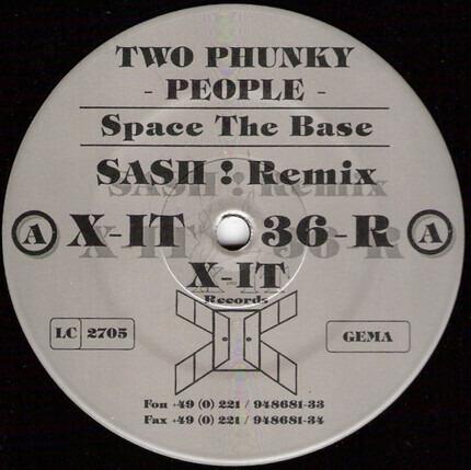 #<Artist:0x00000000082d0610> - Space The Base (Sash! Remix)