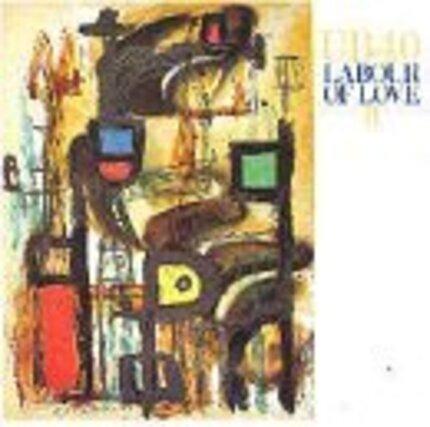 #<Artist:0x00007f41065e6e08> - Labour of Love II