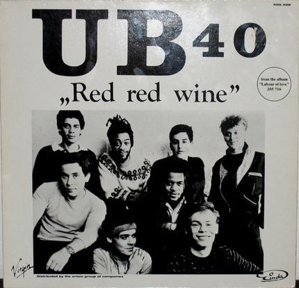 #<Artist:0x00007f412eabb488> - Red Red Wine