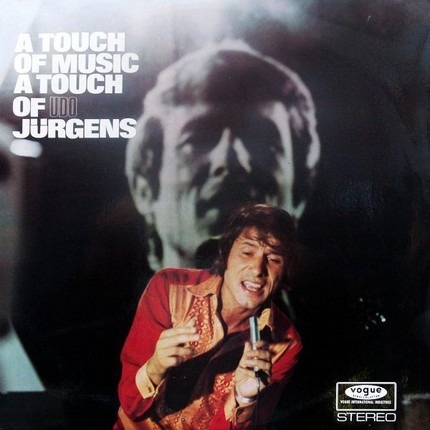 #<Artist:0x00007f497ded4fe0> - A Touch Of Music - A Touch Of Udo Jürgens