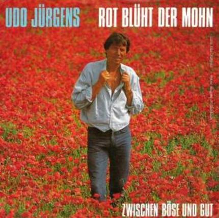 #<Artist:0x00007fc426526c18> - Rot Blüht Der Mohn