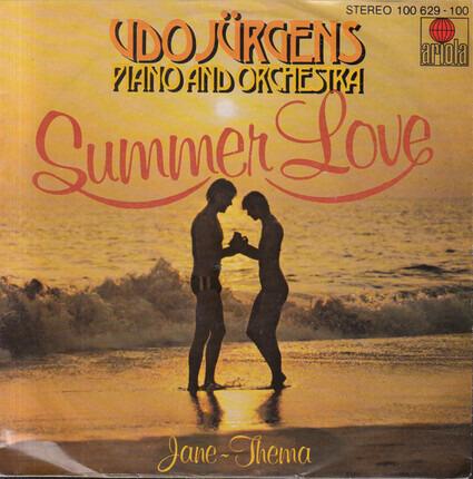 #<Artist:0x00007fc426f360a0> - Summer Love