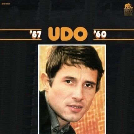 #<Artist:0x00007fc1d2a0f2f8> - Udo '57 - '60