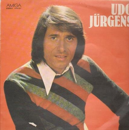 #<Artist:0x00007fcec1402a80> - Udo Jürgens