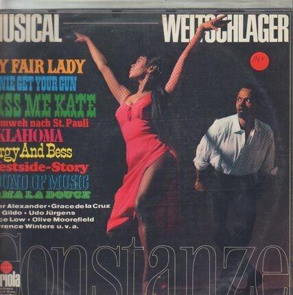 #<Artist:0x00007f6c31cecc88> - Musical-Weltschlager