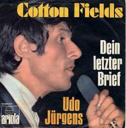 #<Artist:0x0000000008207b98> - Cotton Fields