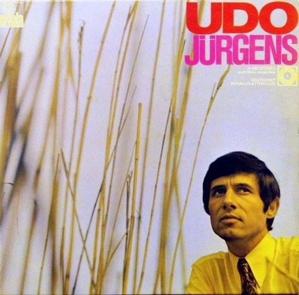 #<Artist:0x00007f5bc85bfa38> - Udo Jürgens