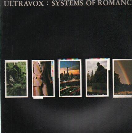 #<Artist:0x00007f73dcb506b0> - Systems of Romance