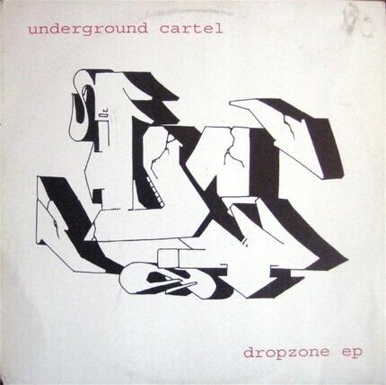 #<Artist:0x00007f4a859b15f0> - Dropzone EP