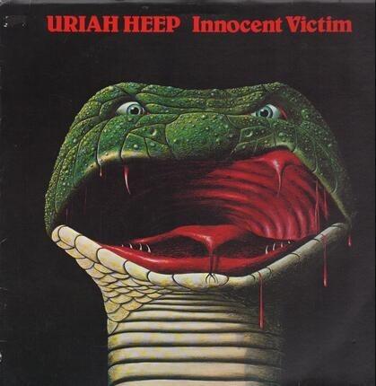 #<Artist:0x00000000068be3d0> - Innocent Victim