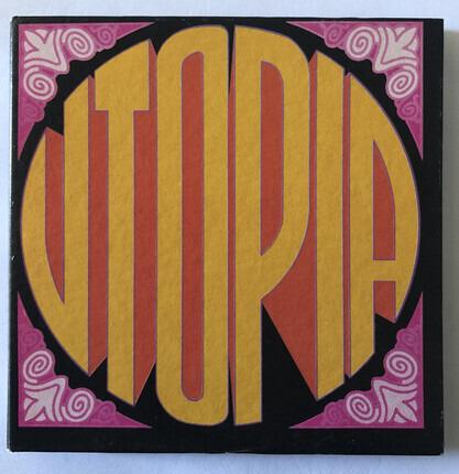 #<Artist:0x00007f4fa96b25d8> - utopia