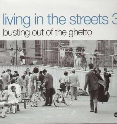 #<Artist:0x00007f56faa6fb50> - Living In The Streets 3