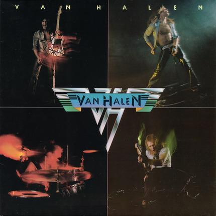 #<Artist:0x00007f4a868e64a8> - Van Halen