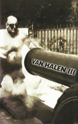#<Artist:0x00007f4112c33598> - Van Halen III