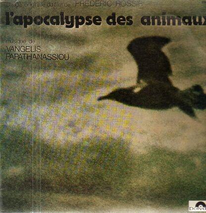 #<Artist:0x00007f9cda42a378> - L'Apocalypse Des Animaux