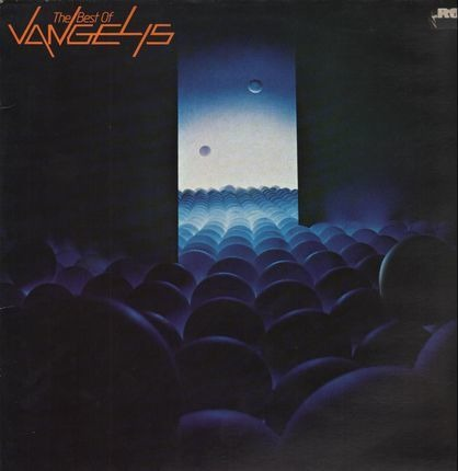 #<Artist:0x0000000009671a98> - The Best Of Vangelis