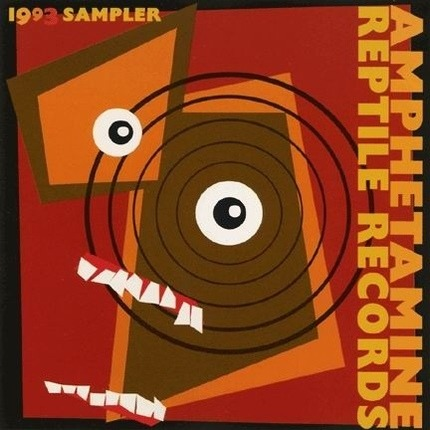 #<Artist:0x0000000007c02fb8> - 1993 Sampler