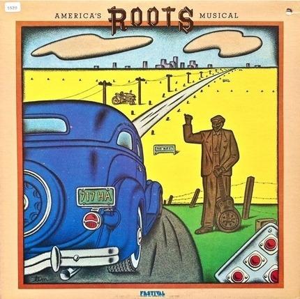 #<Artist:0x00007fb6249cbb48> - America´s Musical Roots