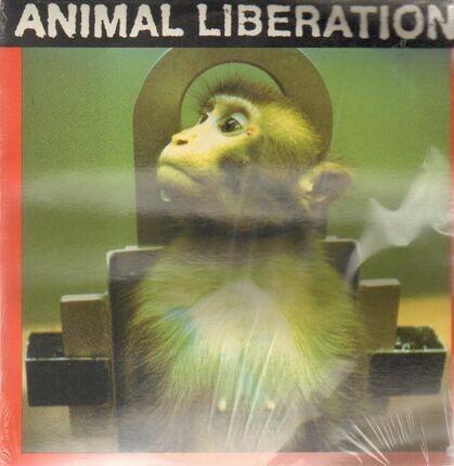 #<Artist:0x00007f468a397560> - Animal Liberation