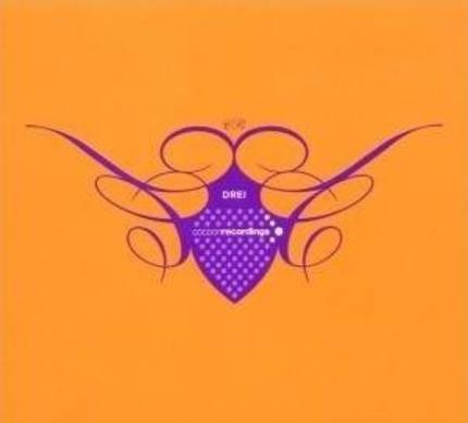 #<Artist:0x00007fc42dd8fe48> - Drei - The best 12' Vinyl from Cocoon Recordings