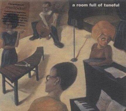#<Artist:0x00007f3cf6ceff60> - A Room Full of Tuneful
