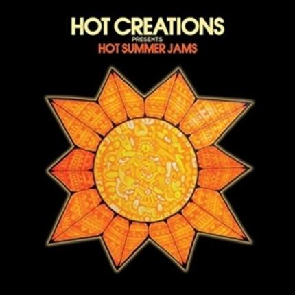 #<Artist:0x00007f44a69efce0> - Hot Summer Jams