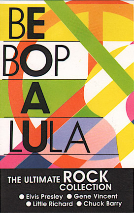 #<Artist:0x00007f12497b3ce0> - Be Bop A Lula (The Ultimate Rock Collection)