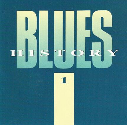 #<Artist:0x00007f6c577c88a8> - Blues History Part II