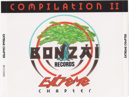 #<Artist:0x00007f9203cd3bc8> - Bonzai Compilation II - Extreme Chapter