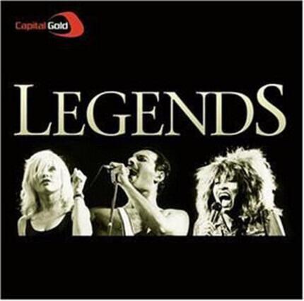 #<Artist:0x00007f35336bd720> - Capital Gold Legends