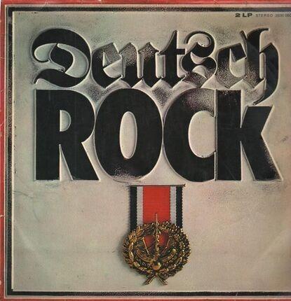#<Artist:0x00007f89e3336110> - Deutsch Rock