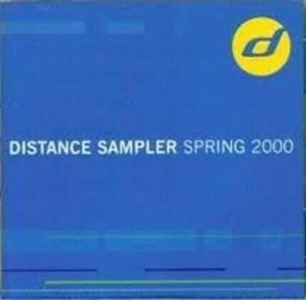 #<Artist:0x00007f36fa955870> - Distance Sampler Spring 2000