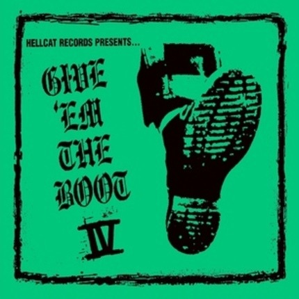 #<Artist:0x00007f73efb2b8e8> - Give 'Em The Boot IV