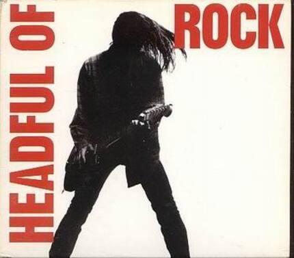 #<Artist:0x00007f740f005228> - Headful Of Rock