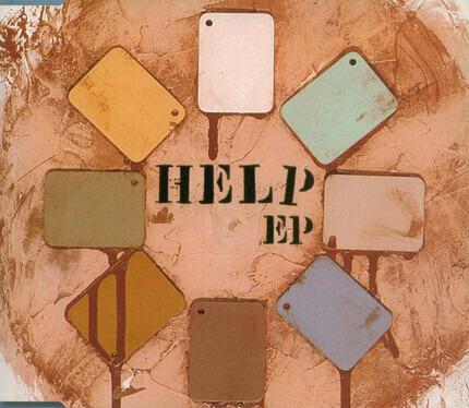 #<Artist:0x00007fce15f51410> - Help EP