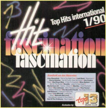 #<Artist:0x00007f17d311f9d0> - Hit Fascination 1/90