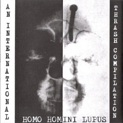 #<Artist:0x00007fb7e8af3730> - Homo Homini Lupus