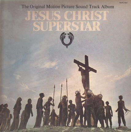 #<Artist:0x00007fcec0686a78> - Jesus Christ Superstar