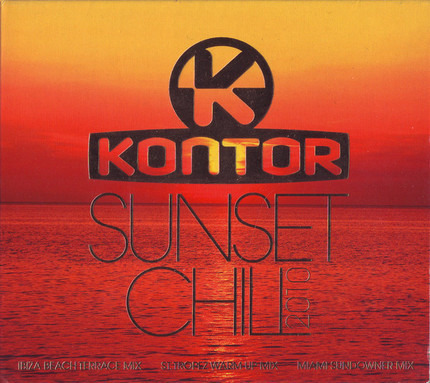 #<Artist:0x00007f8976b9cba0> - Kontor Sunset Chill 2010