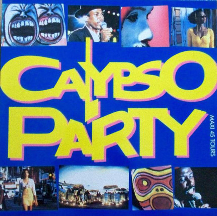 #<Artist:0x00007fa696a531f8> - Medley Calypso Party