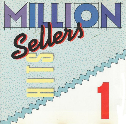 #<Artist:0x00007f0569a1e530> - Million Sellers 1