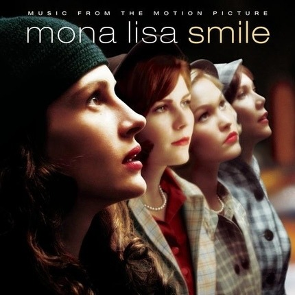 #<Artist:0x00007f4c6587b3e8> - Mona Lisa Smile: Music From The Motion Picture
