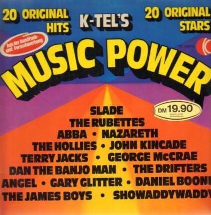#<Artist:0x00007fcee29a1a60> - Music Power