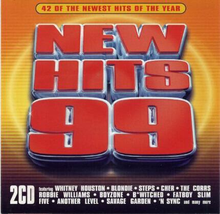 #<Artist:0x00007fceb95d8998> - New Hits 99