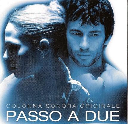 #<Artist:0x00007f77022dd090> - Passo A Due (Colonna Sonora Originale)