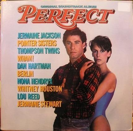 #<Artist:0x00007fd6f2c10ba8> - Perfect: Original Soundtrack Album